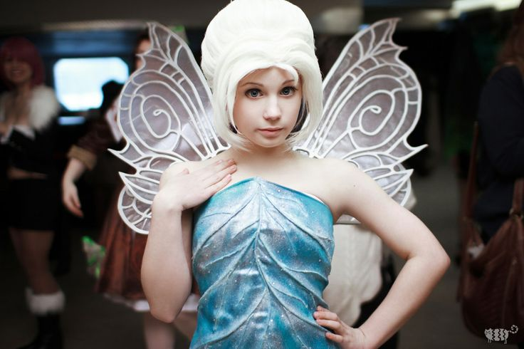 47 best images about periwinkle cosplay on Pinterest ...