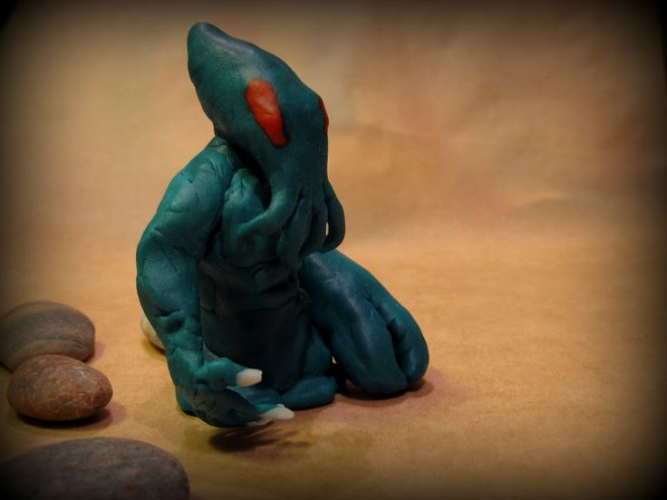 Kraken - my version