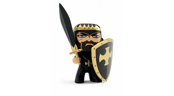 Arty toys Sötét Király - King Drak - Játékfarm játékshop https://www.jatekfarm.hu/gyerek-jatekok-108/fius-jatekok-110/djeco-arty-toys-szuperhosok-arty-toys-sotet-kiraly-king-drak-530
