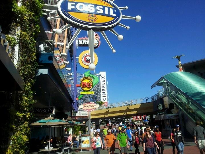 Universal studios package deals florida