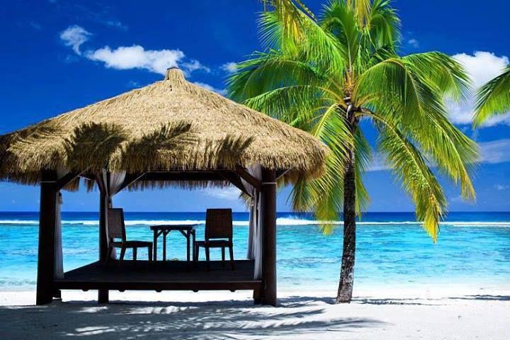 Rarotonga, Isole #Cook - #Viaggiare