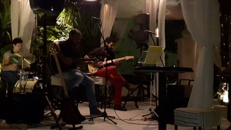 Music Entertainment Kefalonia, Singapore Strings - wedding band
