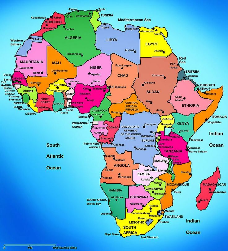 The 25 best Names of african countries ideas on Pinterest