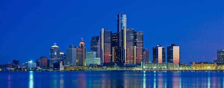 Tweets, Awkward Suits, and Hustle: How I Became a VC in Detroit at 22