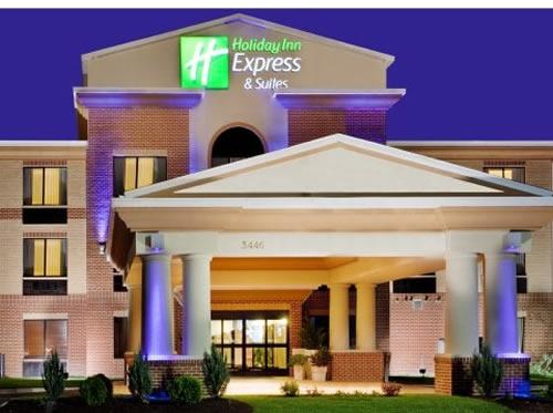 Top Hotel Near Exmore Virginia