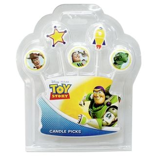 TOY STORY PICK CANDLE