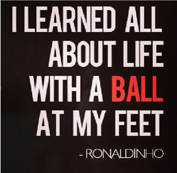 Soccer Quotes: 17 Best Soccer Quotes On Pinterest