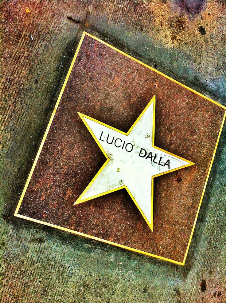 #luciodalla #floor #bologna #colors #dalla