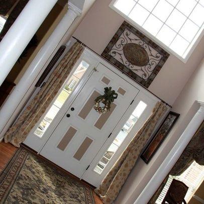 2 story foyer decor google search