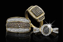 They say diamonds are no longer a girl's best friend... 2014 Women's penchant for colourful, more costly gems is changing the market, writes Laura Chesters