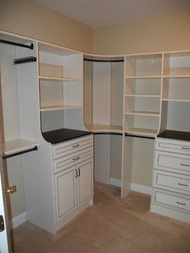 290 Best Images About Closet Storage Ideas On Pinterest Walk In Closet Closet Designs And