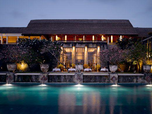 Amanusa Resort, Bali