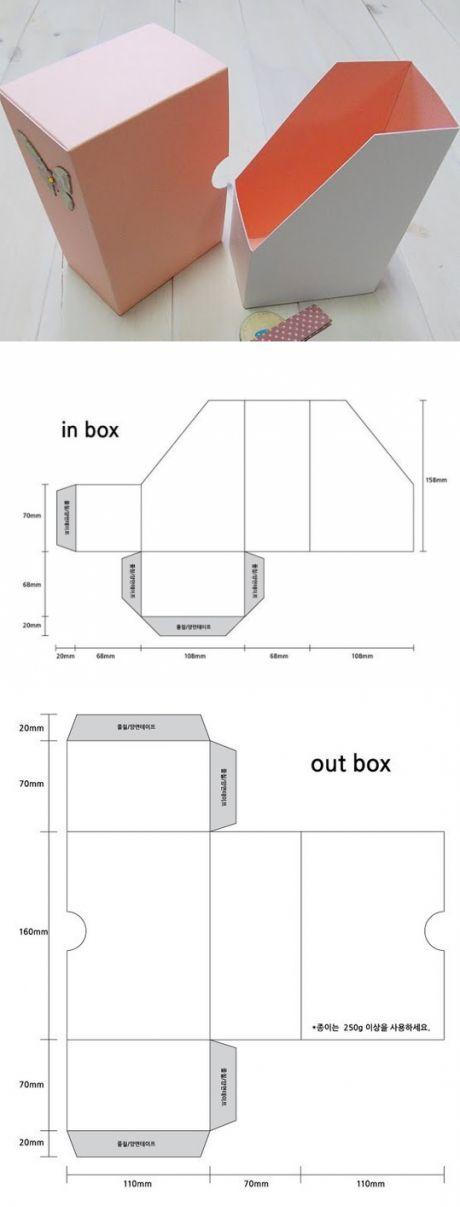 Папки для хранения — Сделай сам, идеи для тв…