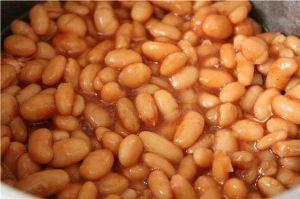 фасоль на зиму рецепты