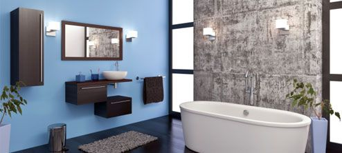 Shower Installation — k squared from bondurant