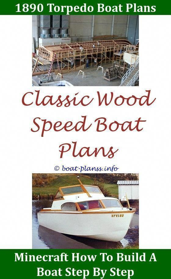 Small Overnight Passenger Boat Deck Plans How To Build A Scooter