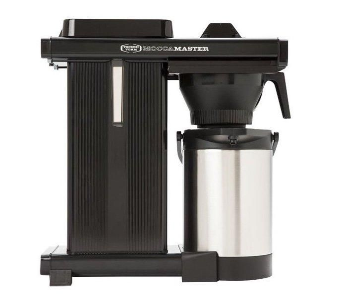 Proven performance. Official SCAE Competition Coffee Brewer and used for World Cup Tasting Competitions.