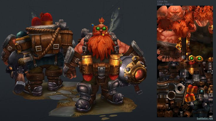Polycount Forum - View Single Post - What Are You Working On? 2015!!!