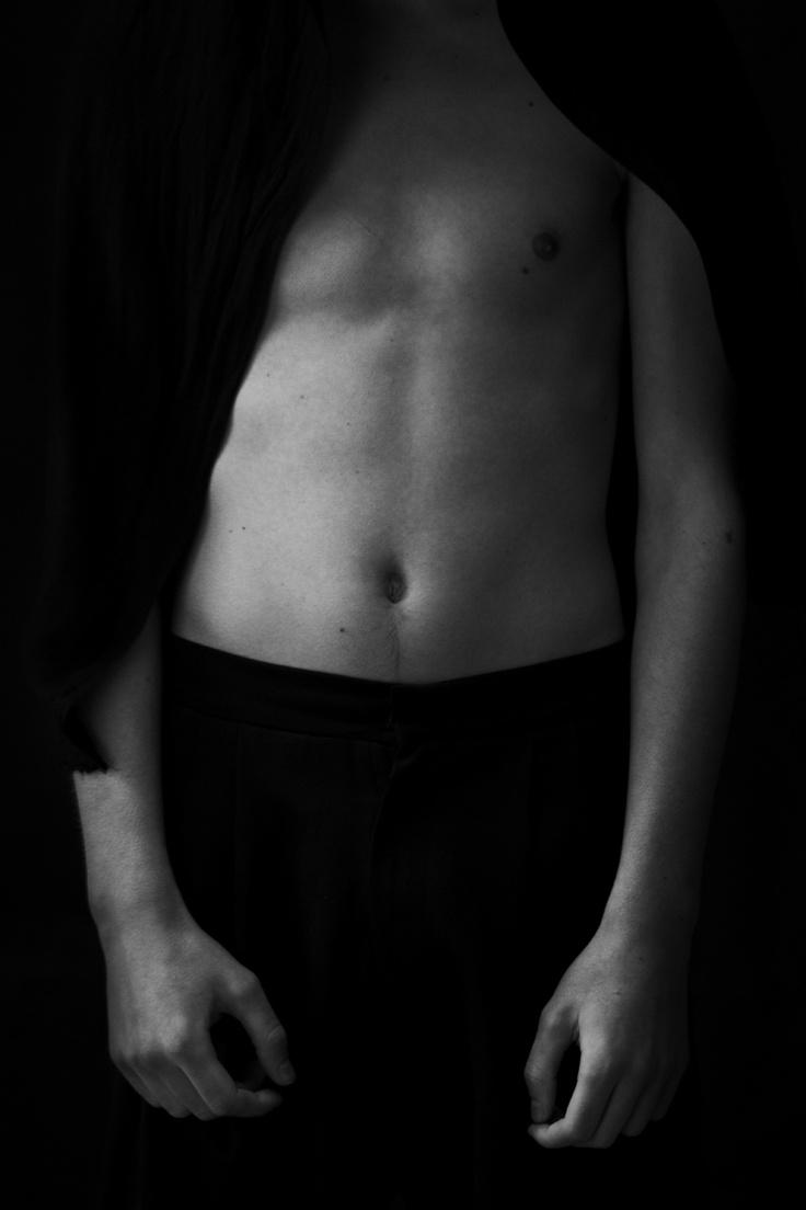 Photography: Neus Pastor  Art Director: Víctor Tur  Camera & Editor: Bruno Daureo  Make Up: Jimmy Ospina Gonzalez  Model: Tomás Fernandez Cifre