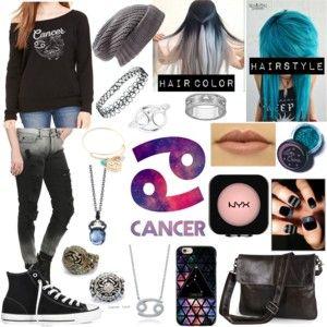 Cancer (Zodiac Series)