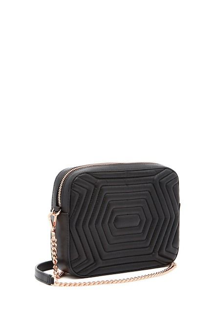 Image of Ted Baker London Sunshine Quilted Leather Camera Bag ... be3921d8f5826