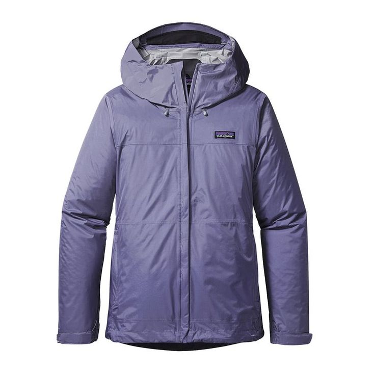 CHECK (GM)-W'S TORRENTSHELL JKT, Lupine (LUP)