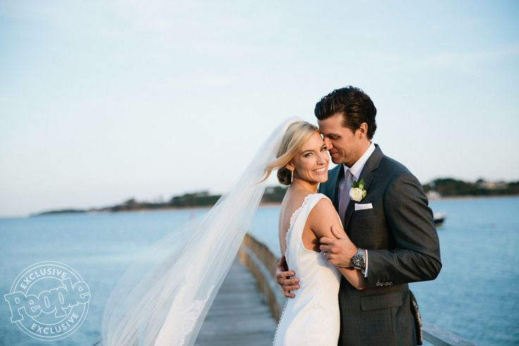 Inside Bachelor Alum Whitney Bischoff's Cape Cod Wedding: See the Gorgeous Photos