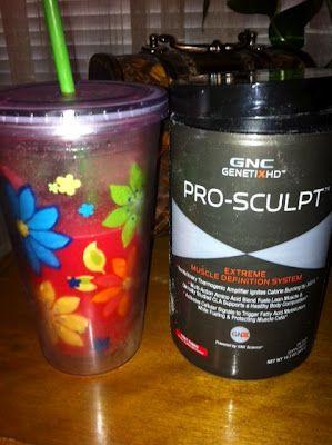 GNC Supplements & Training
