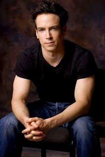 Ryan Slater (Sascha Radetsky; TiNES Series)