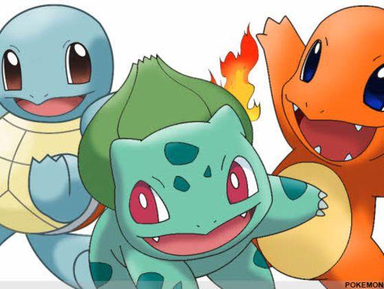TESTE: Que Pokémon você seria?