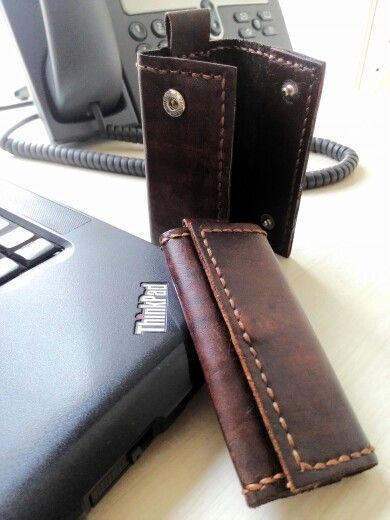 Key pouch by MyHand
