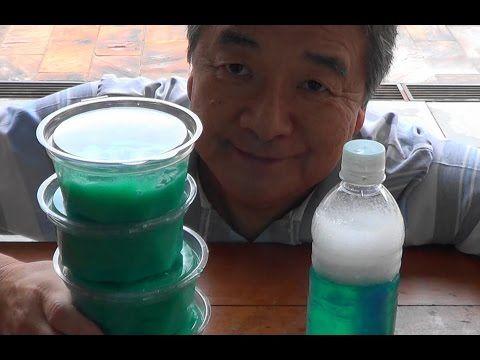 Pinho Gel - Como Fazer - YouTube