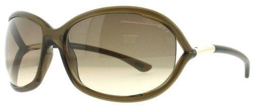 #sale Tom Ford Jennifer Brown Sunglasses TF0008-692