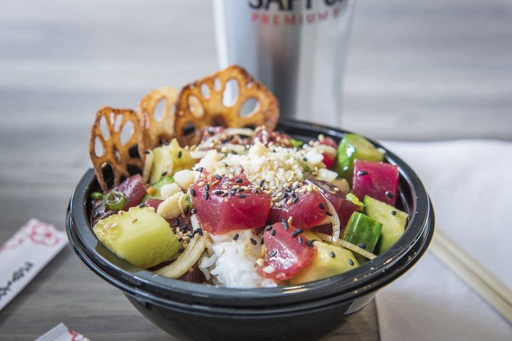 Hawaiian poke restaurants in Toronto have taken the city by storm. In case you haven't been immersed in the number of new places serving this dish,...