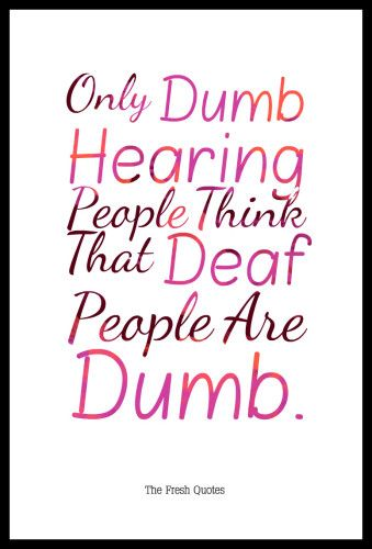 Deafness-Quotes-Slogans