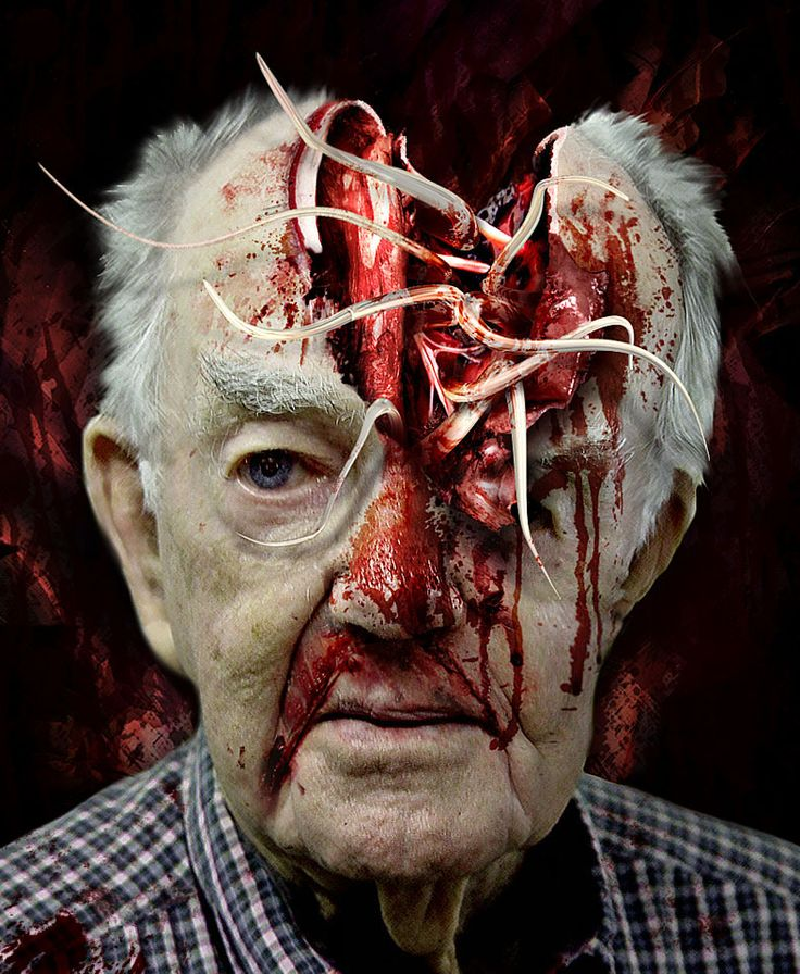 Horror | ... horror images like those pictured above. Well worth checking out deviant Art
