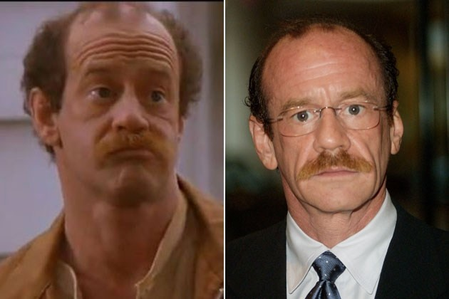 Michael Jeter was a wonderful actor and very candid about having AIDS and how he contracted the disease.