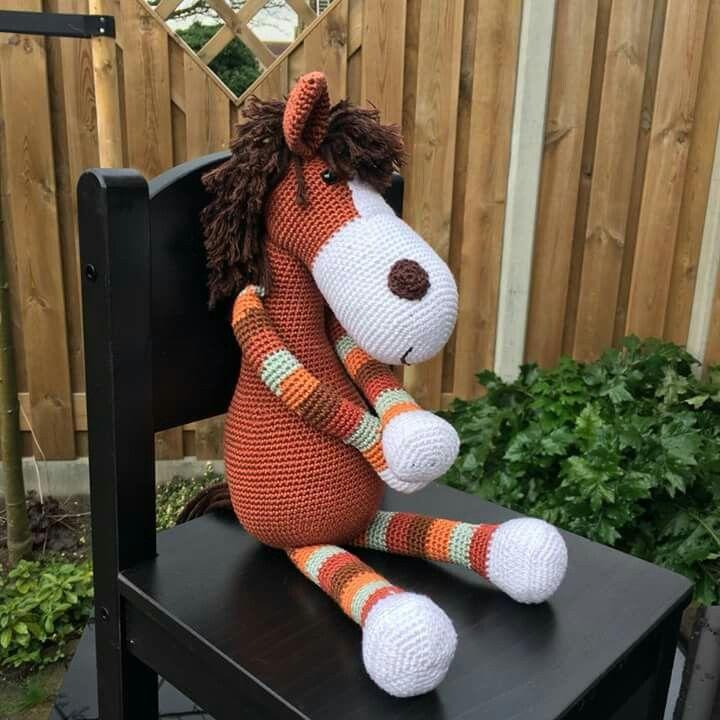 538 best Haken images on Pinterest | Crochet toys, Amigurumi ...