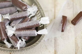 Homemade Tootsie Rolls Recipe on Food52 recipe on Food52