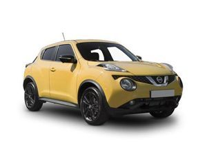 Check out this great Nissan Juke Hatchback 1.6 Tekna 5dr Xtronic, Hatchback personal lease car deal