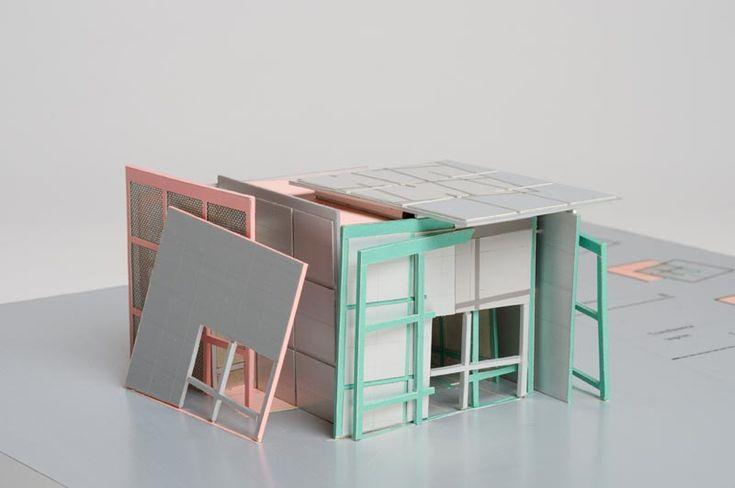Project Mizoe n°4 - Collection - frac centre