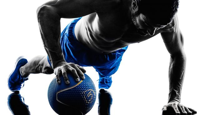 Deltoid workouts are a great way for athletes to increase their range of motion, build muscle and prevent injury.