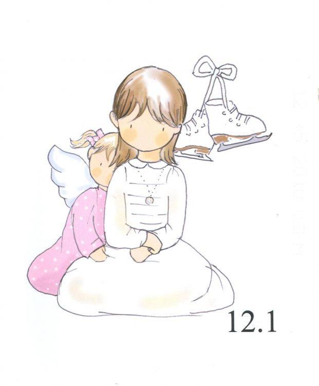 Dibujos de recordatorios de primera comunión.