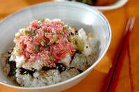 お腹いっぱい食べたい♪簡単『丼もの』レシピ10