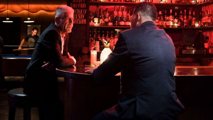 #goodfood Anthony Bourdain Parts Unknown in Los Angeles: Just the One Liners #foodie