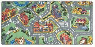 Play rug for kiddy corner