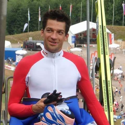 Happy Birthday! Andreas Kofler, SGP Hinterzarten 2013. ©ME  #skijumping #skijumper #skispringen #skispringer #andreaskofler #teamaustria #österreich #birthday #geburtstag #hinterzarten #fun