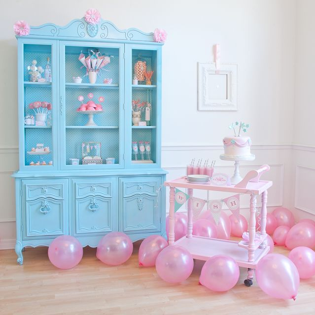 Make A Wish, Star Birthday Party - Kara's Party Ideas - The Place for All Things Party