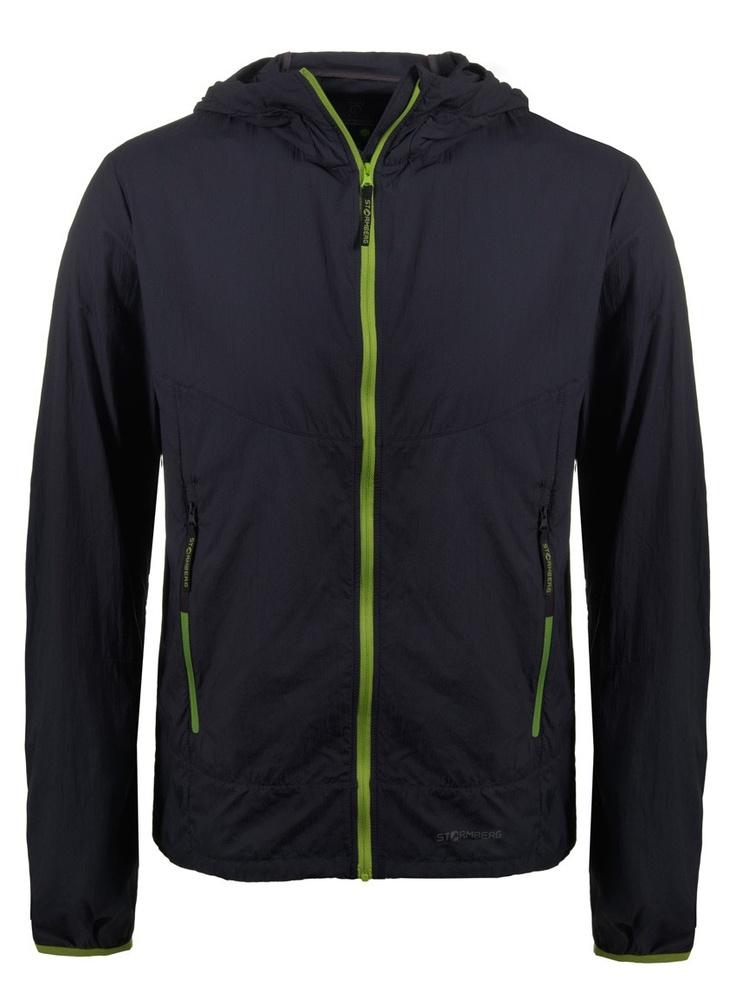 Lydal PaperLight jakke, kan pakkes i lomma. kr 699,-