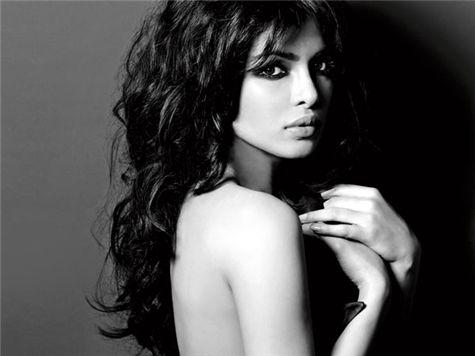 Priyanka Chopra  www.iampiggychops.com